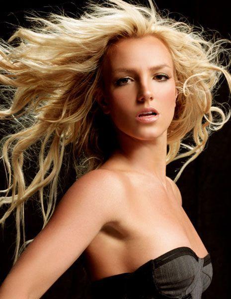 Britney Spears şov! - 81
